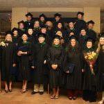 PIHMA Graduates