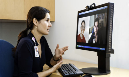 Flu Prevention and Treatment with TeleHealth Clinic