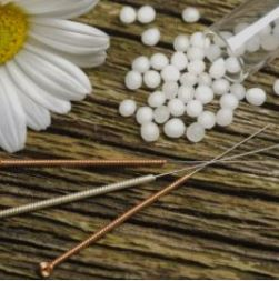 Asian & Homeopathic Self Care Courses
