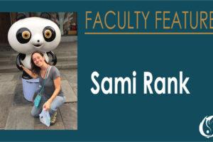 Sami Rank Website