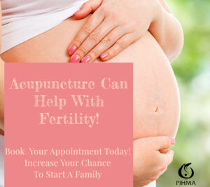 Acupuncture Can Increase Fertility
