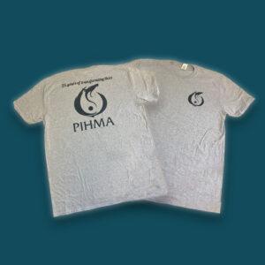 PIHMA 25th Anniversary Tshirt Mens