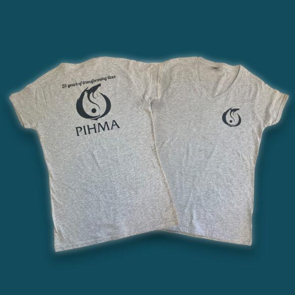 Womens 25th Anniversary Shirt